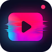 Glitch Video Effect - Video Editor & Video Effects