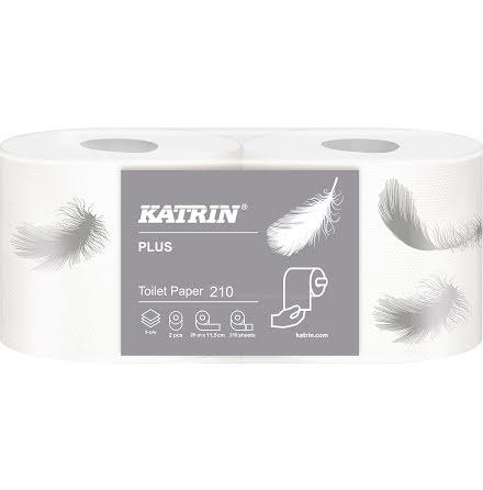 Toa Katrin Plus Toalett 210