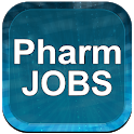Pharmaceutical Jobs icon
