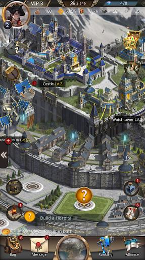 VERSUS : REALM WAR modavailable screenshots 6