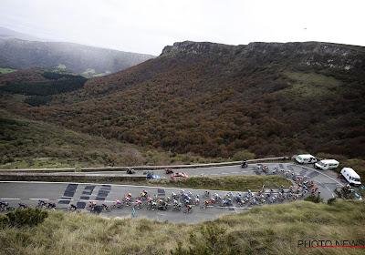 Trend gaat verder: opnieuw drie opgaves in etappe 14 van de Vuelta