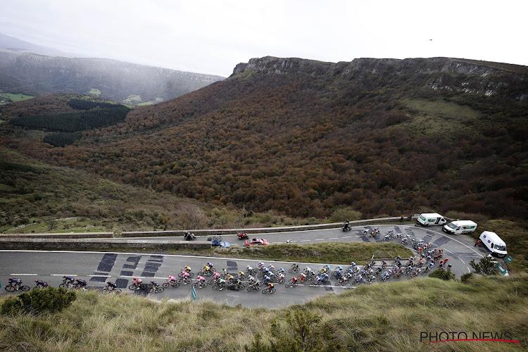 Unieke etappes zorgen voor schitterende koersdagen in Vuelta