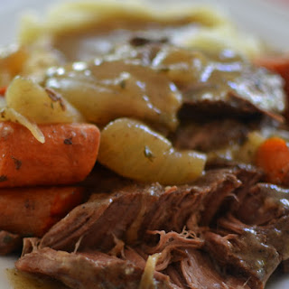 Chuck Roast Crock Pot Recipes.