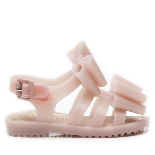 Primary image of Mini Melissa VW Jelly Sandals