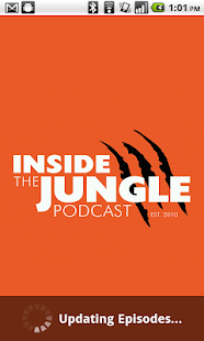 Inside the Jungle- screenshot thumbnail