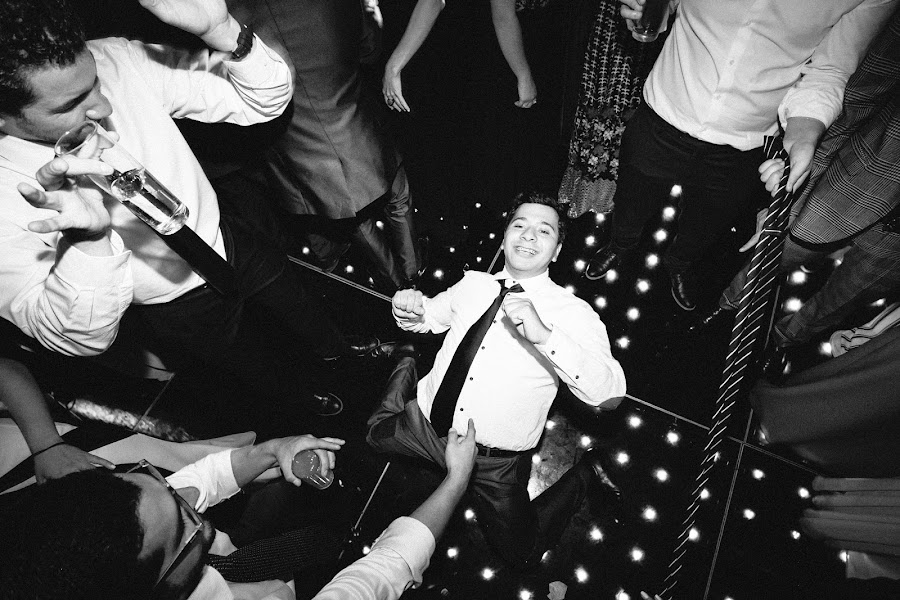 Весільний фотограф Jorge Pastrana (jorgepastrana). Фотографія від 29.05.2017