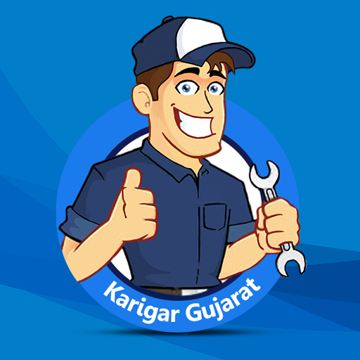 Karigar Gujarat (Find Workers)
