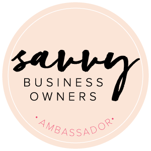savvy business owners, heather crabtree