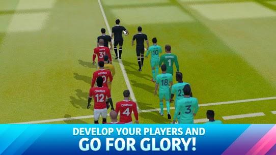 Dream League Soccer 2020 Mod APK 3
