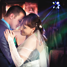 Wedding photographer Galina Sergeeva (sergeeva-galina). Photo of 14.05.2014
