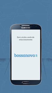 Bossanova - náhled