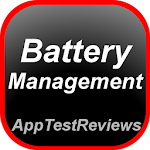 Battery Saver Info Icon