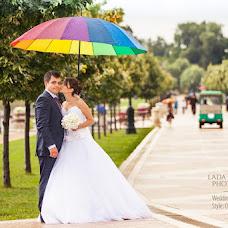Wedding photographer Tatyana Denisenko (Ladavitaminka). Photo of 28.07.2013