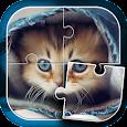 Cute Cats Jigsaw Puzzle apk