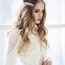 Wedding photographer Lina Bern (LinaNickBern). Photo of 27.02.2016