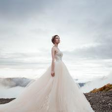 Wedding photographer Tatyana Evtushok (yevtushok). Photo of 12.10.2017
