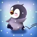 Penguin Bo 3 Sticker Pack by Pomelo Tree icon