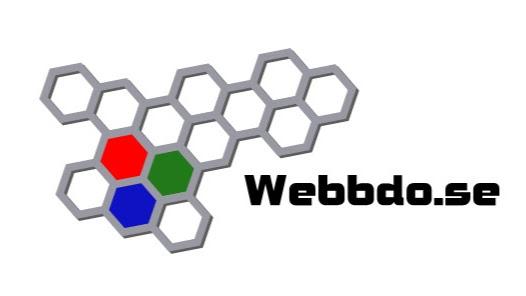 webbdo.se GooglePlus Cover