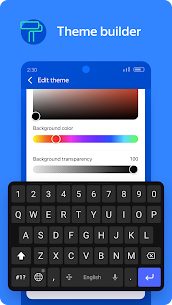 Yandex.KeyboardMod Apk Download For Android 2