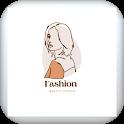 Fashion trends 2021 icon