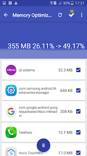 App Phone android cleaner cleaner Speed Booster RAM APK for Windows Phone
