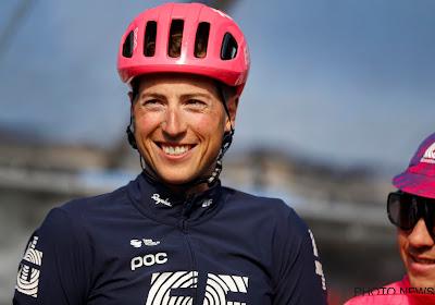 Jens Keukeleire met EF Pro Cycling mee na de Tour en wil succes met klassementsmannen uit de Dauphiné herhalen