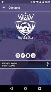 La Reta- screenshot thumbnail