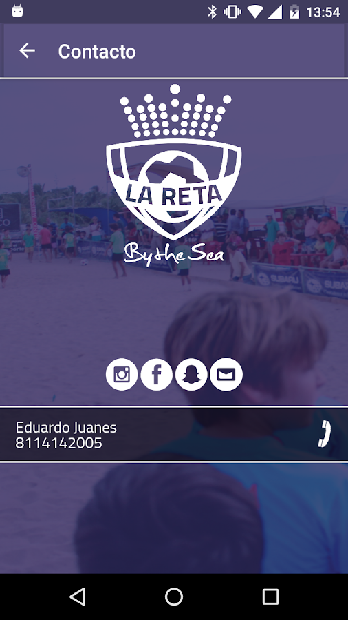 La Reta- screenshot