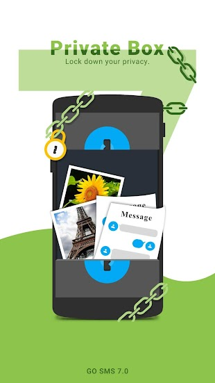 GO SMS Pro- screenshot thumbnail