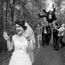 Wedding photographer Dmitriy Izosimov (mulder). Photo of 01.09.2013