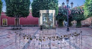 Plaza Campoamor.