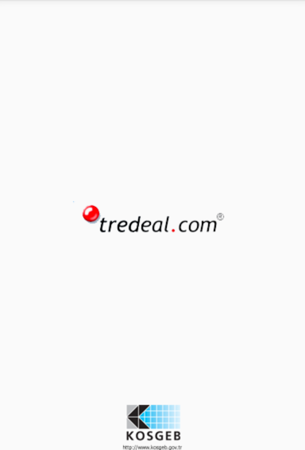 Tredeal.com- screenshot