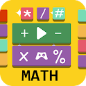 Juego math preescolar Kids icon