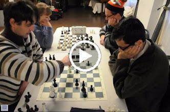 Video: Video (1:30)  Pavel Trochtchanovitch - Vitaly Lioznyansky