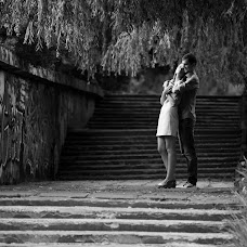 Wedding photographer Kirill Lis (LisK). Photo of 27.08.2015
