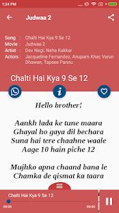 Hit Varun Dhawan Songs Lyrics - náhled