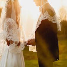 Wedding photographer Mikhail Loskutov (MichaelLoskutov). Photo of 28.04.2014
