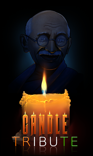Candle Tribute