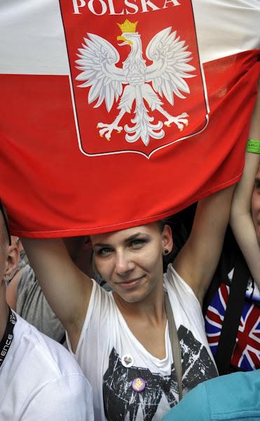 Photo: Warsaw - August 1st