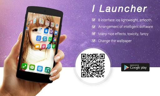 Launcher OS 8