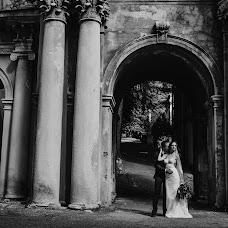 Wedding photographer Anna Golubcova (AnnaGolubtsova). Photo of 24.12.2017