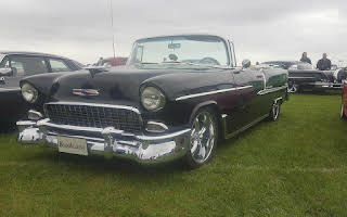 Chevrolet Bel Air Rent Southland