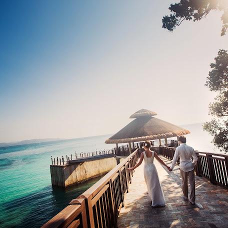 Wedding photographer Maks Barabanov (Inf1niti). Photo of 13.11.2017