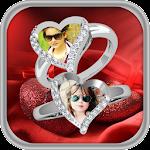 Love Photo Ring