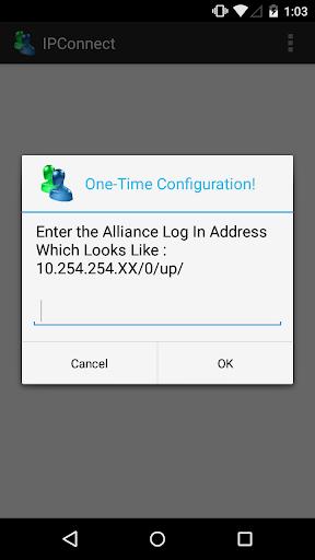 IPConnect - Alliance Broadband