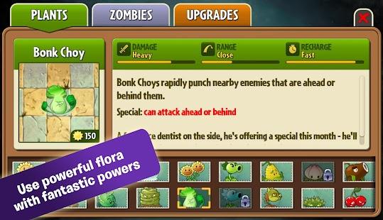 Plants vs. Zombies™ 2 Screenshot 15
