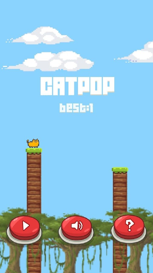 CatPOP- screenshot