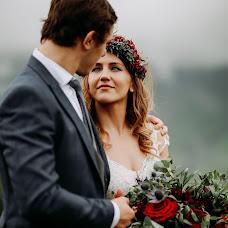 Wedding photographer Archil Korgalidze (AKPhoto). Photo of 14.11.2018