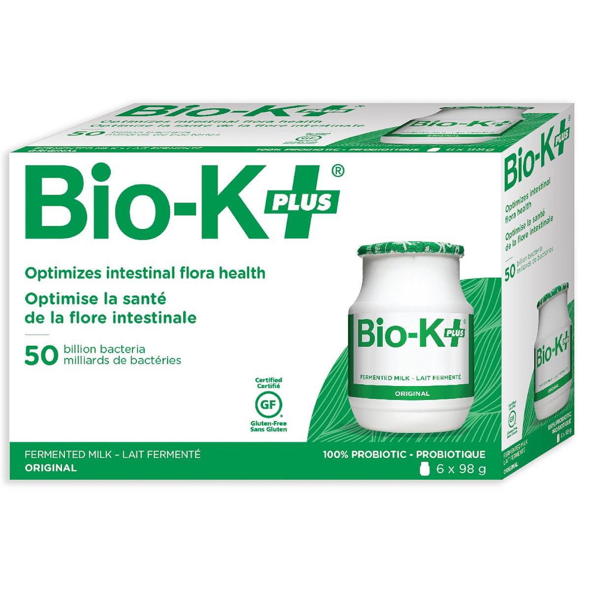 Original Drinkable Probiotic - 6 Pack