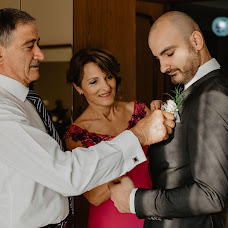 Wedding photographer Manuele Zangrillo (manuelezangrillo). Photo of 28.09.2018